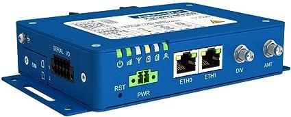 Advantech Routeur Industriel 4G LTE LTE (Cat.4) ICR 3231W