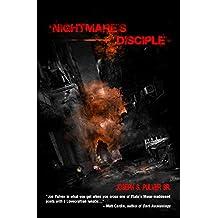 Nightmare's Disciple: A Lovecraftian Crime Novel