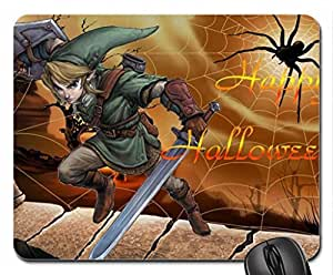 Happy Halloween! Mouse Pad, Mousepad (10.2 x 8.3 x 0.12 inches)