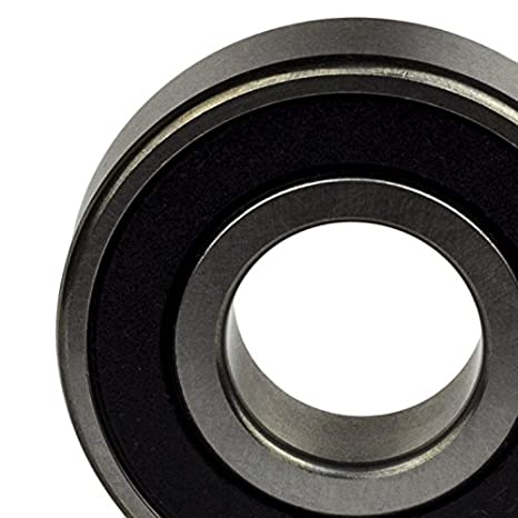 6003 2RS Ball Bearing 17x35x10mm Rubber Sealed Deep Groove By Jeremywell