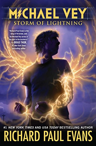 Michael Vey 5: Storm of Lightning ()