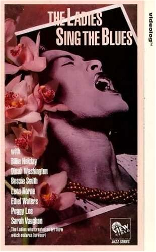 The Ladies Sing the Blues [VHS] by View Video