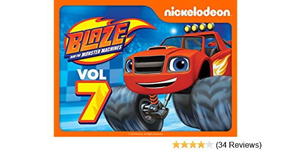 download blaze and the monster machines episodes