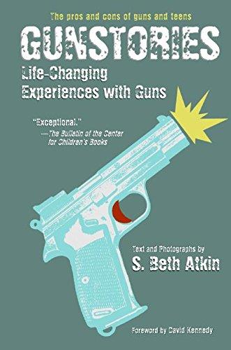 Gunstories: Life-Changing Experiences with Guns pdf epub