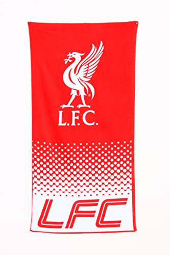 ade Design (Liverpool Beach Towel)