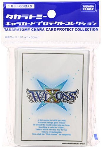 Tomy Character Card Protect Collection Le Rig Card Back Ver. by TOMY