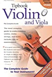 Tipbook - Violin and Viola