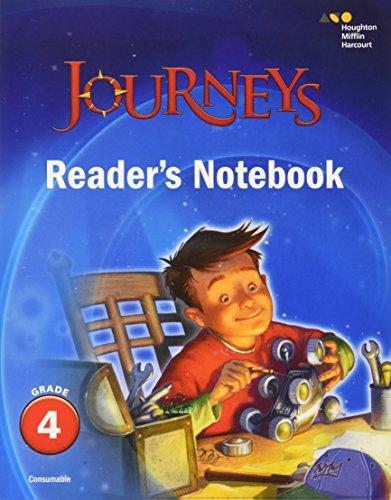 Journeys: Reader