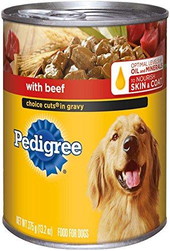 Pedigree Canned Dog Food Reviews