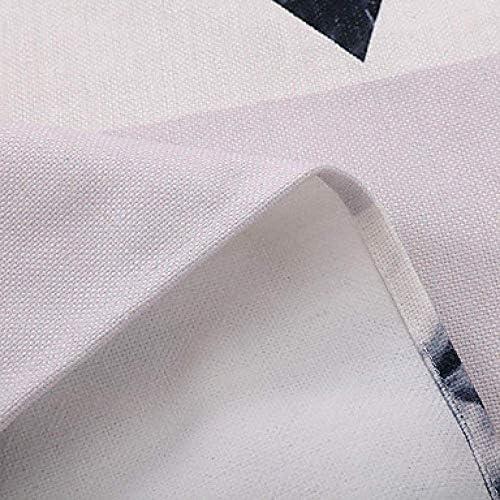 Tafelkleden, tafelkleed waterdicht wegwerp linnen patroon 3D cartoon afdrukken milieuvriendelijke watertafeldecoratie @ 140cm * 140cm_ (55