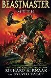 Beastmaster, Sylvio Tabet and Richard A. Knaak, 1439144176