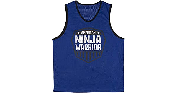 Amazon.com: American Ninja Warrior Pullover Jerseys: Clothing