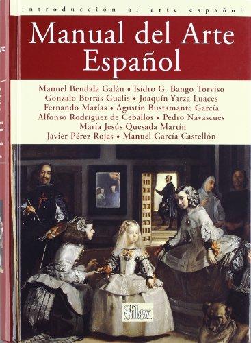 Descargar Libro Manual De Arte Español Manuel . . . [et Al. ] Bendala Galán
