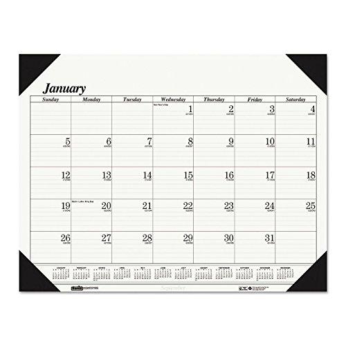2017 Monthly Calendar 17