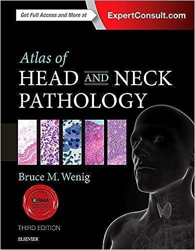 Atlas of Head and Neck Pathology