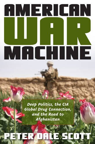 the american war machine - 1
