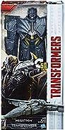 Transformers MV5 Titan Changer Megatron Action Figure