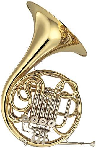 Yamaha YHR-567 Intermediate Double F/Bb French Horn