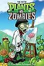 The Art of Plants vs. Zombies