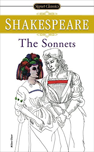 The Sonnets (Signet Classic Shakespeare) [William Shakespeare] (De Bolsillo)