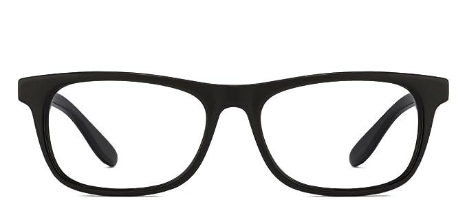 337732ad33 Carrera CA9923 Medium (Size-51) Black 807 Women Eyeglasses  Amazon ...