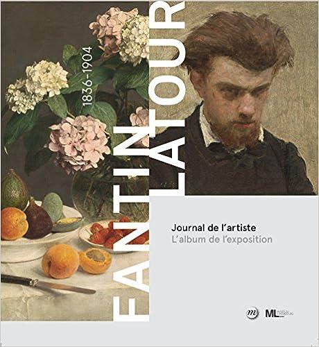 Livre Fantin-Latour pdf