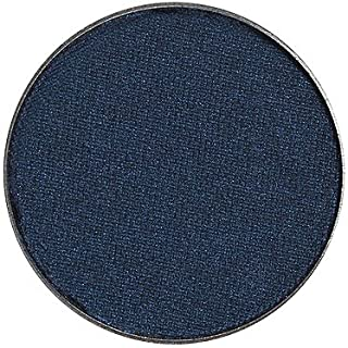 product image for Zuzu Luxe Natural Eye Shadow Pro Palette Refill Pan Sapphire - Deep Navy Blue/Metallic