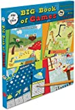 Flip and Click Big Book of Games, Andrews McMeel Publishing, LLC Staff and Jeff Cole, 0740781545