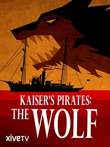 Kaiser's Pirates: The Wolf]()