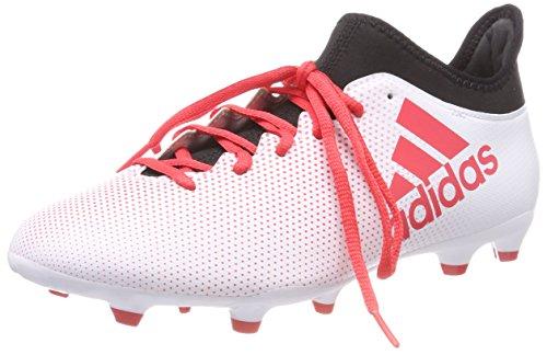 Cblack Reacor Reacor Blanc 3 adidas Ftwwht Ftwwht Homme Chaussures X Cblack Football FG 17 de O8v8qw6