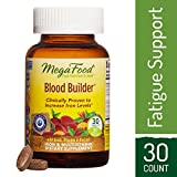 MegaFood Blood Builder Iron Supplement