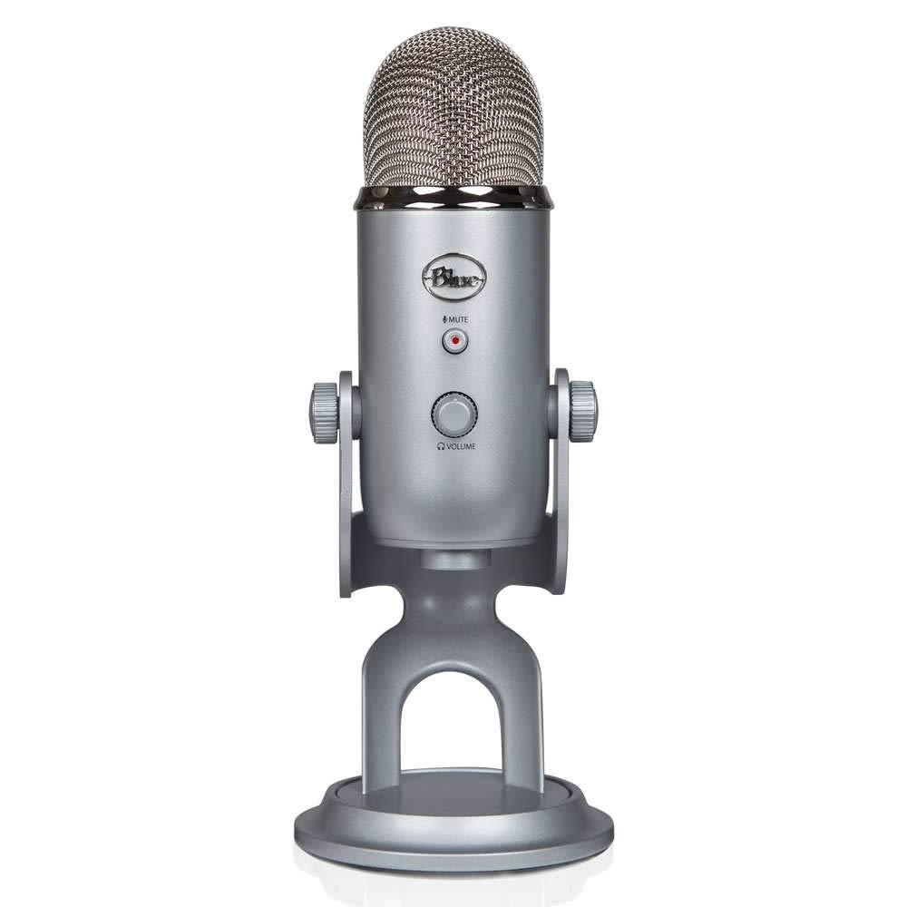 Top 10 Best Chinese Microphones Reviews in 2020 9
