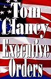 Executive Orders, Tom Clancy, 0399142193