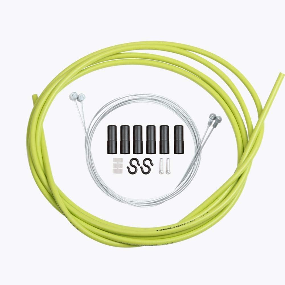 Balight Kits de Cables y Fundas de Freno/Cambio universales MTB ...