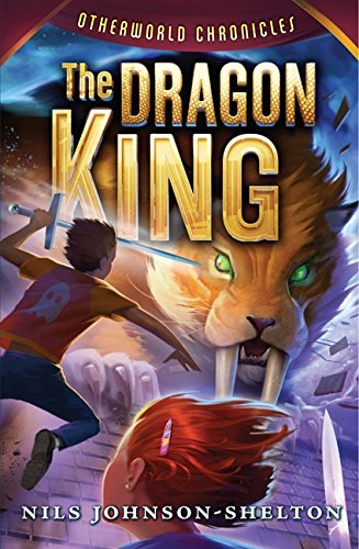 Download Otherworld Chronicles #3: The Dragon King ebook