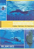 img - for Swimming for Total Fitness: A Progressive Aerobic Program book / textbook / text book
