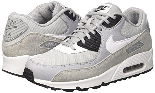 Nike Air Max 90 325213042 Color: Black Grey White