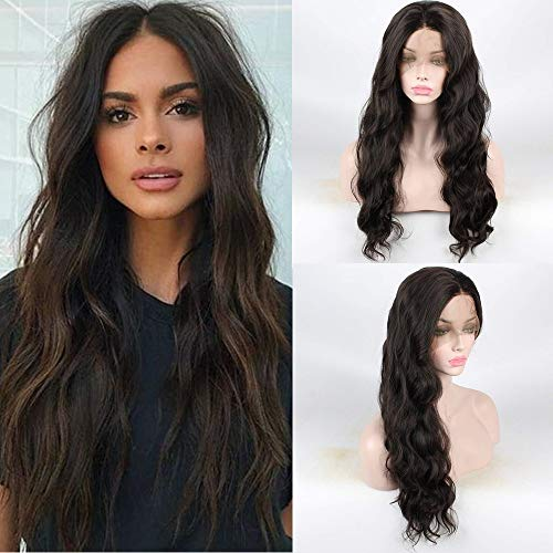 Used, Shengqi Outdoor Women's Natural Body Wave Hair Synthetic for sale  Delivered anywhere in Canada