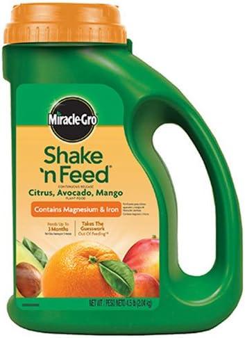 Miracle-Gro Citrus