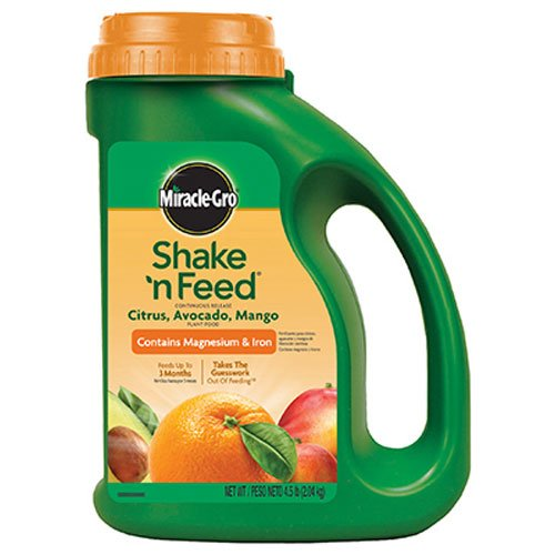 Miracle Gro Shake Feed Continuous Release product image