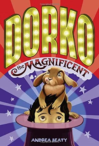 book cover of Dorko the Magnificent