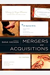 Mergers & Acquisitions Kindle Edition