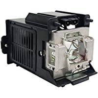 SpArc Platinum Vivitek 3797725600-S Projector Replacement Lamp with Housing