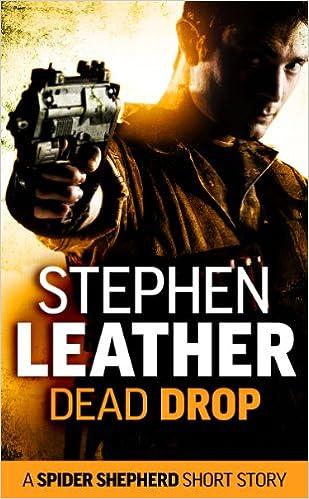 Dead Drop (Dan Shepherd series)