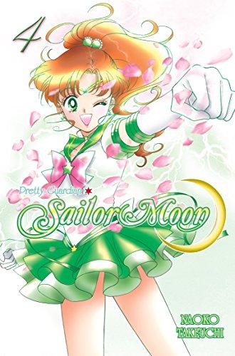 Sailor Moon 4 ()