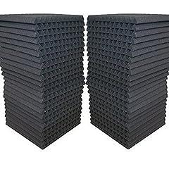 High Acoustic Panels