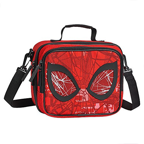 Spider Man Lunch (Marvel Spider-Man Lunch Tote)
