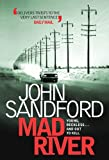 Front cover for the book Mad River by John Sandford