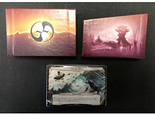 Magic: the Gathering: MTG Planechase Anthology Oversized Planar Plane Card Set 86 Cards by Magic: the Gathering