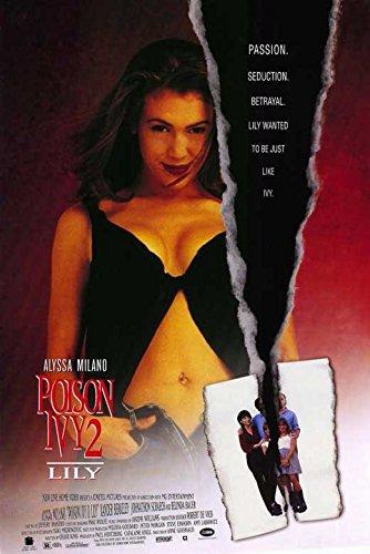 Poison Ivy 2 Poster Movie 11x17